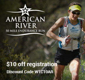 American River 50 Mile Coupon